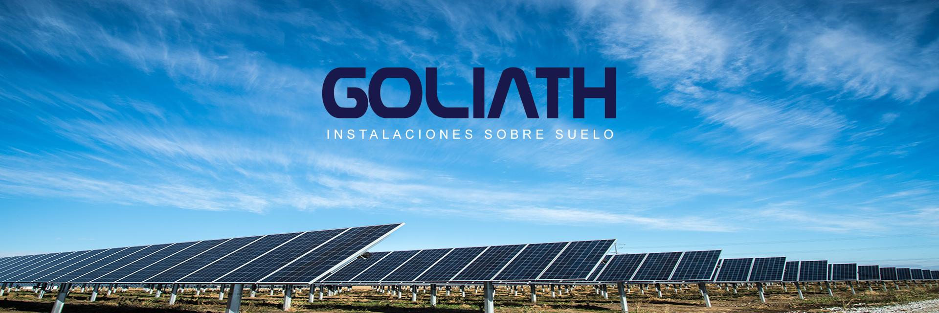 GOLIATH-FOLTOVOLTAICA-SUELO