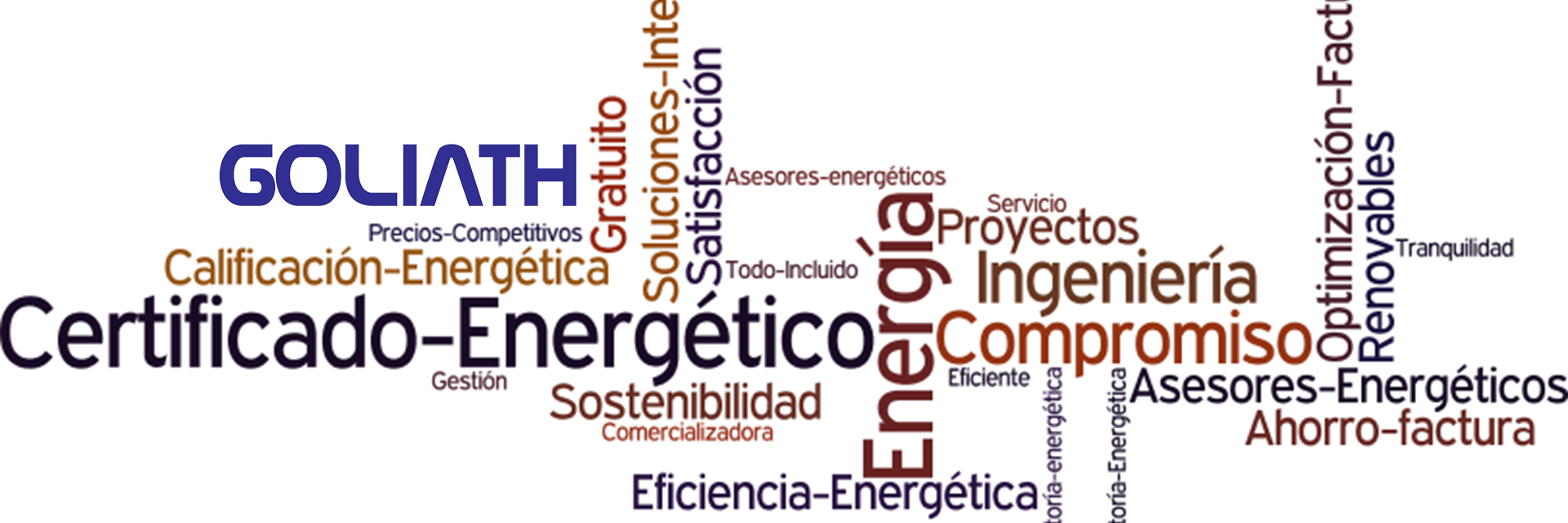 GOLIATH EFICIENCIA ENERGETICA